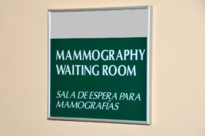 All you need to know about Mammography
