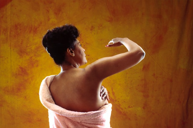 I have Breast Cysts, does it mean I have breast cancer?