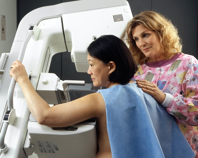 The Facts About 2D and 3D Mammograms