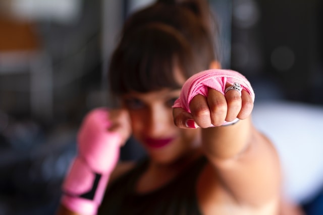 Lifestyle changes to prevent breast cancer